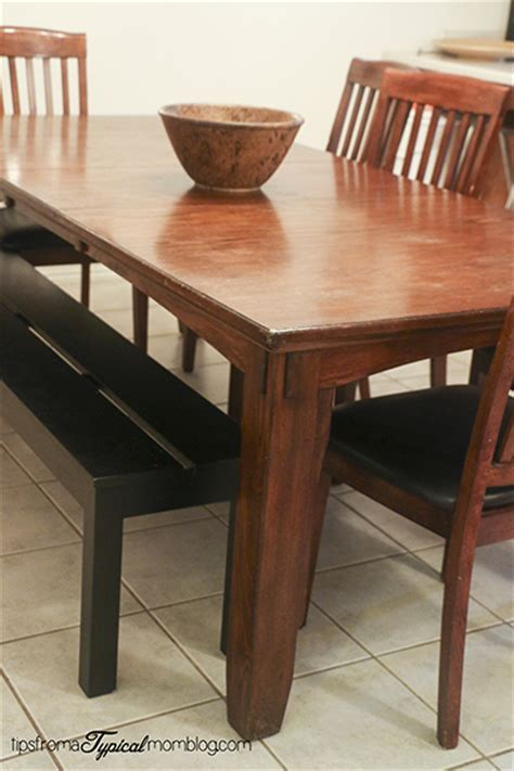 how to fix water damage on wood table fix for water damaged wood dining room tables