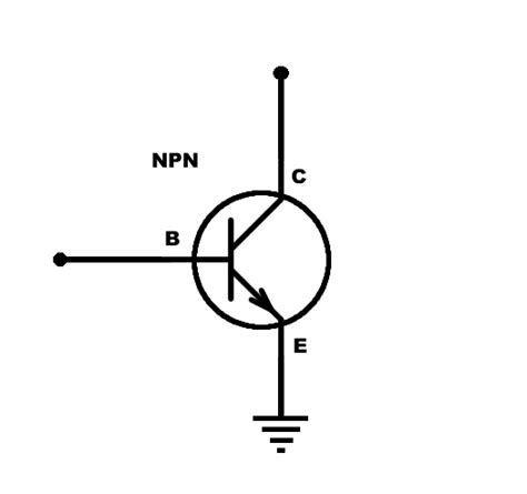 pull up resistor transistor circuit what is an open collector or open drain in a transistor 171 electronics