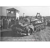 Ternyata Si Hudson Hornet Di Film Animasi Cars Itu Nyata