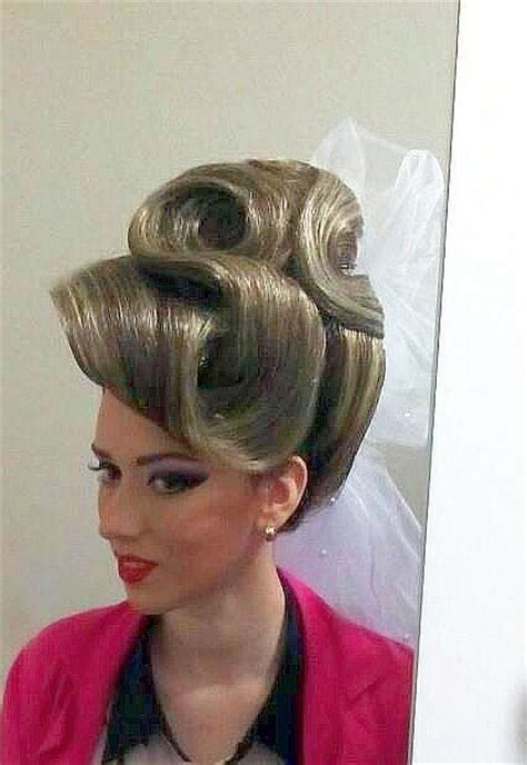 Sissy With Femme Updo Pics | 1000 images about femme hair boi s on pinterest