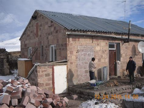 under house renovation tevosyan s house under renovation the armenian weekly