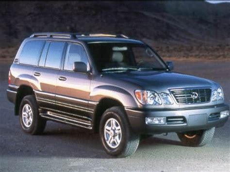 blue book value for used cars 1999 lexus rx auto manual 1999 lexus lx pricing ratings reviews kelley blue book