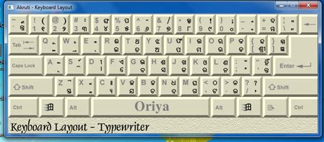 Oriya Keyboard Layout Download Free | akruti 7 0 oriya keyboard layout pdf image oum