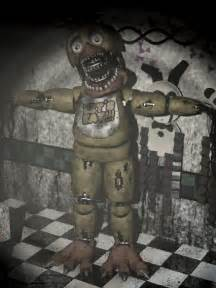 Guia noche por noche de five nights at freddys 2 identi