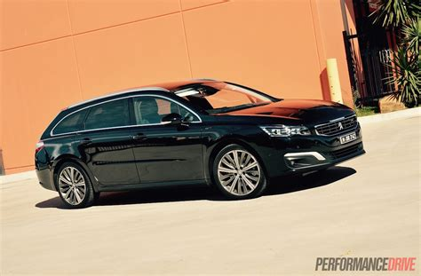 buy peugeot should you buy a 2015 peugeot 508 gt touring video
