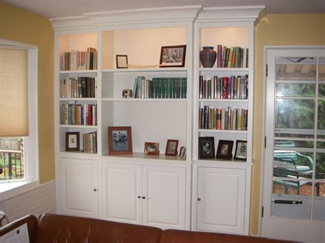 custom bookshelves nyc american hwy