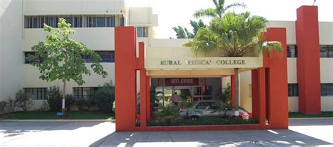 Rmc Mba Courses by Pravara Institute Of Sciences