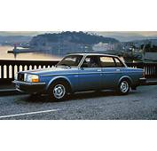 Volvo 240 GLE 1982 Wallpapers And HD Images  Car Pixel