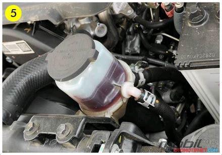 Minyak Rem Mobil Kijang tips efek jika fluida diisi kepenuhan di bagian mesin mobil octtenz s