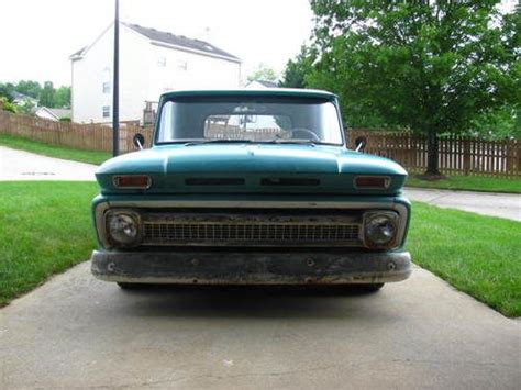 c10 short bed find used 1964 chevy c10 short bed in lexington kentucky