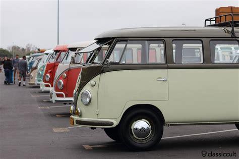 volkswagen bus 2016 octo vw bus show june 11 2016 california classiccult