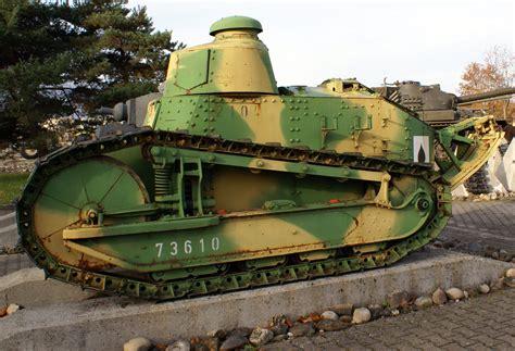 renault tank datei leichter panzer renault ft 17 jpg
