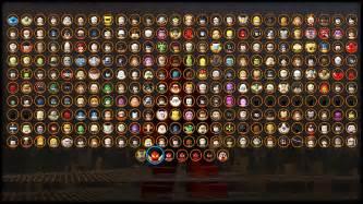 lego marvel avengers characters unlocked 250