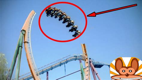 theme park disasters 10 deadliest theme park accidents of all time youtube