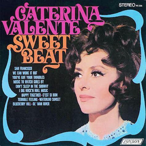 caterina valente waterloo sunset london album discography part 6