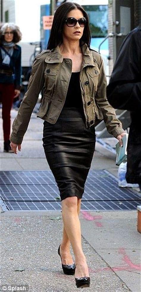 Catherine Hells catherine zeta jones high heels hobby including