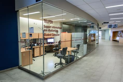 U Of Ottawa Mba by Hours Of Operation Telfer It Support