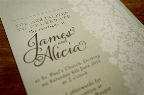 wedding announcements cards uk cheapest wedding invitations stationery st bridal and flat