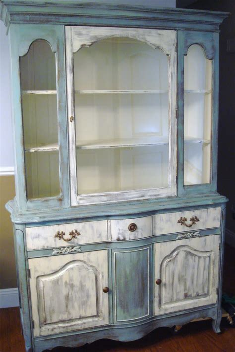 Whimsical Perspective A Whimsical Makeover The Hutch Edition