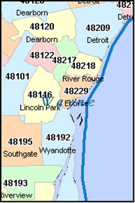 county for plymouth mi plymouth michigan mi zip code map downloads
