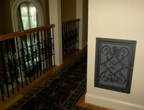 Decorative Air Return Vent Covers by Decorative Vents Decorative Vent Covers Air Grille