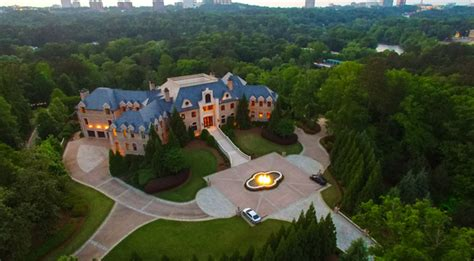 25 000 square foot dallas mega mansion on the market for tyler perry lists his 34 000 square foot atlanta mega