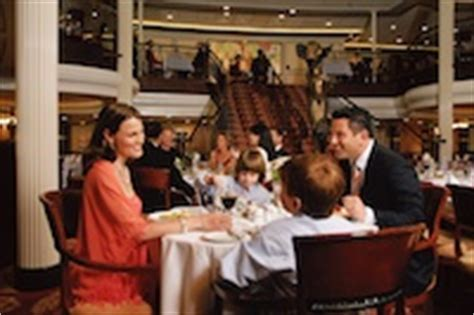 Royal Caribbean Dress Code Dining Room by Majesty Of The Seas Dining Rooms Moonlight And Starlight