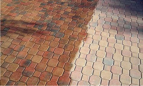 Sealing A Paver Patio Brick Patio Sealer Newsonair Org