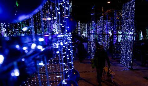 imagenes navidad bogota colombia luces en bogot 225 el pr 243 ximo domingo 4 de diciembre se