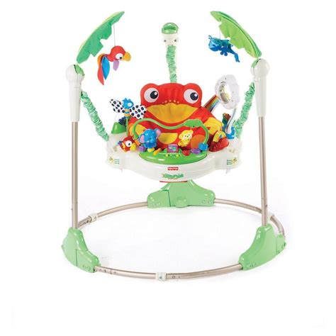 amazon jumperoo what to get for baby s first christmas bottlesoup