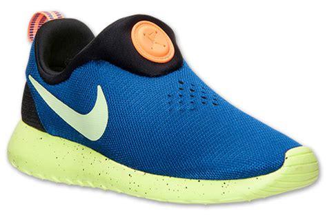 Sepatu Sport Nike Roshe Run Slip On Casual Running Keren nike roshe run slip on sportfits