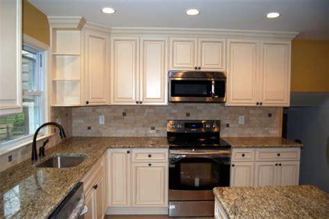 ivory kitchen cabinets wellington ivory kitchen in churchville pa 5 21