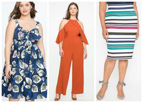 Items To Flatter A Pear Shape by Shopping How To Dress Your Shape When You Re Plus Size