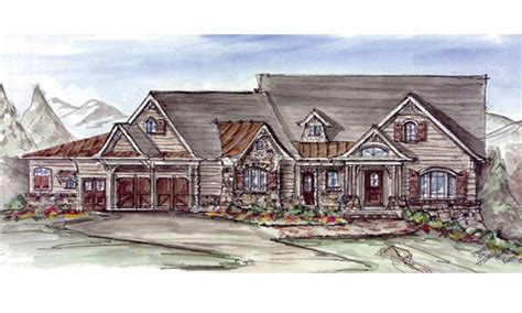 rustic style home plans rustic craftsman style house plans house ranch rustic
