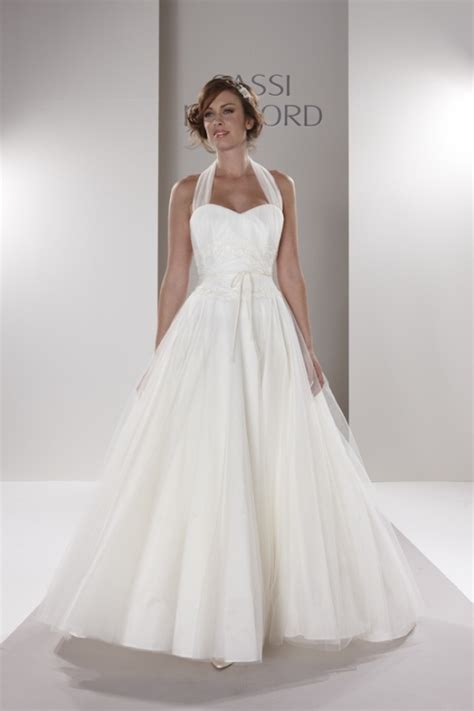 Halter Style Wedding Dresses by Halter Archives The Wedding Specialists