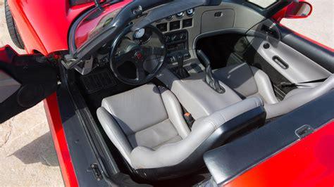 auto repair manual online 1994 dodge viper interior lighting 1994 dodge viper rt 10 roadster s81 indy 2016