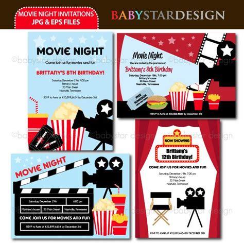 movie themed birthday ecards birthday invitation websites choice image invitation