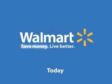 Walmart Logo Animation - YouTube Walmart Slogans