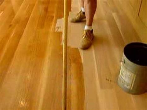 Tung Floor Finish by Tung By Universal Floors Inc