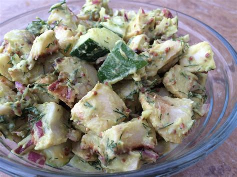 Turnip Detox by Conscious Cleanse Consciously Potato Salad