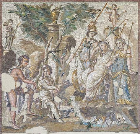 Judgement Search Judgement Of Mosaic