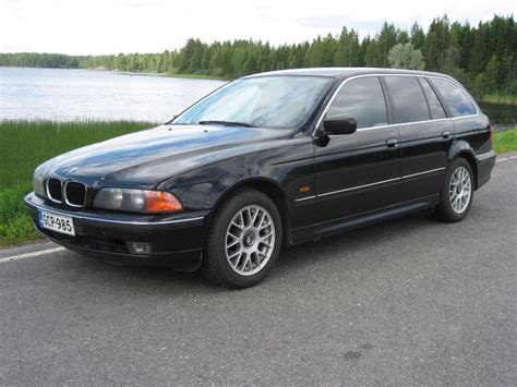 1998 bmw 5 series user reviews cargurus