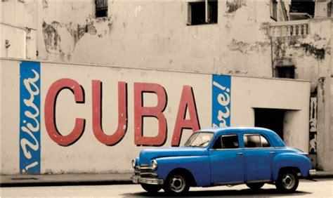cuba visto d ingresso assicurazione viaggio cuba