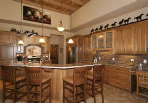 southwest kitchen designs southwestern style home traditional kitchen grand rapids by koetje builders inc