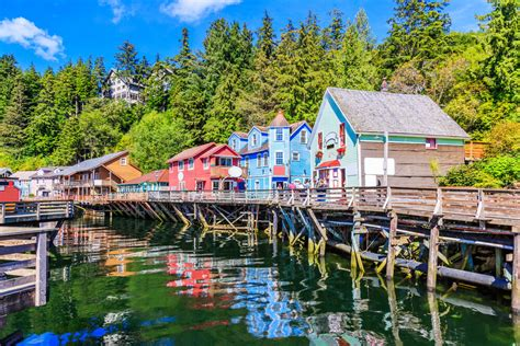 best way to visit alaska best way to see alaska land or cruise tour or both