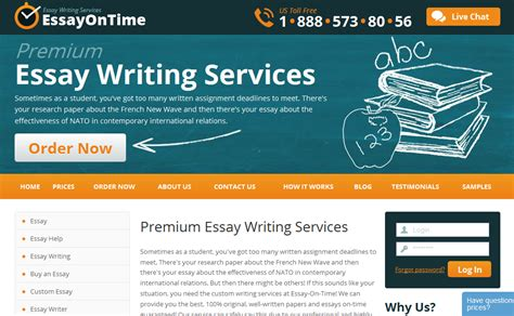 Top Essay Writing Services by Popular Best Essay Writers Services Us