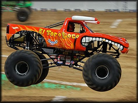 el toro loco monster truck videos el toro loco monster truck bing images