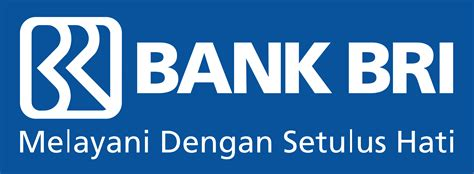 What Do Banks Look For In A Background Check Bank Bri Bank Rakyat Indonesia Logos