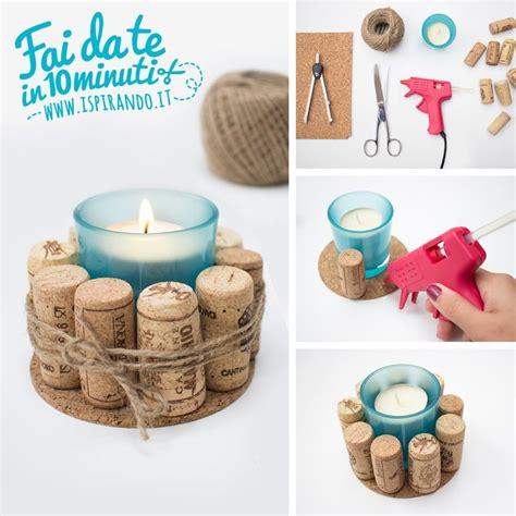 costruire candele oltre 25 fantastiche idee su centrotavola fai da te su