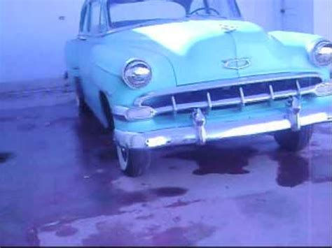 Chion Chevrolet Tx Big Chino S 1954 Chevy El Paso Tx